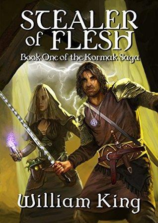 [PDF] [EPUB] Stealer of Flesh (Kormak Book One) (The Kormak Saga 1) Download by William King