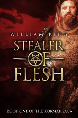 [PDF] [EPUB] Stealer of Flesh (Kormak the Guardian #1) Download by William King