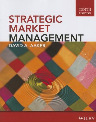[PDF] [EPUB] Strategic Market Management Download by David A. Aaker