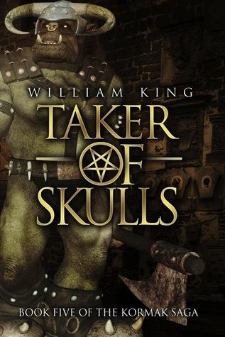 [PDF] [EPUB] Taker of Skulls (Kormak Book Five) Download by William King