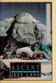 [PDF] [EPUB] The Ascent Download by Jeff Long
