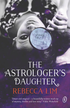 [PDF] [EPUB] The Astrologer's Daughter Download by Rebecca Lim