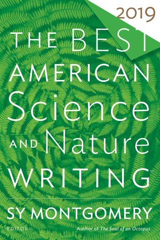 Best science and nature books 2019