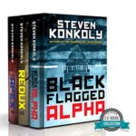 [PDF] [EPUB] The Black Flagged Thriller Series Boxset: Books 1-3 Download