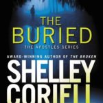 [PDF] [EPUB] The Buried (The Apostles, #2) Download