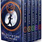 [PDF] [EPUB] The Clockwork Chimera Series Download