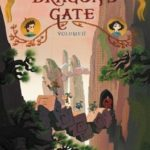 [PDF] [EPUB] The Dragon's Gate (Chronicles of the Black Tulip, #2) Download