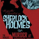 [PDF] [EPUB] The Further Adventures of Sherlock Holmes – Murder at Sorrow's Crown Download