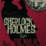 [PDF] [EPUB] The Further Adventures of Sherlock Holmes: War of the Worlds Download