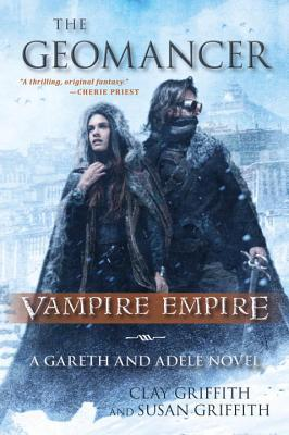 [PDF] [EPUB] The Geomancer (Gareth and Adele, #1) Download by Clay Griffith