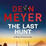 [PDF] [EPUB] The Last Hunt (Benny Griessel #6) Download