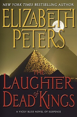 [PDF] [EPUB] The Laughter of Dead Kings: A Vicky Bliss Novel of Suspense Download by Elizabeth Peters
