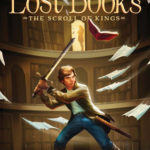 [PDF] [EPUB] The Lost Books: The Scroll of Kings Download