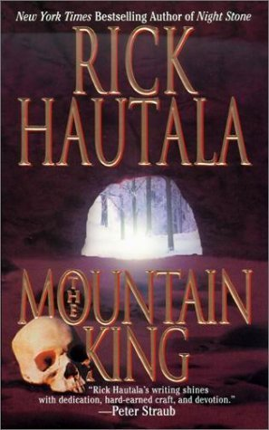 [PDF] [EPUB] The Mountain King Download by Rick Hautala