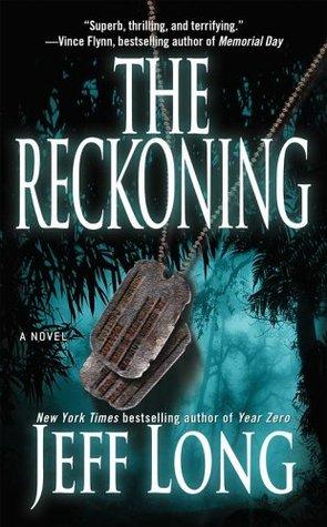 [PDF] [EPUB] The Reckoning Download by Jeff Long