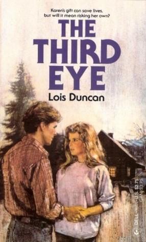 [PDF] [EPUB] The Third Eye Download by Lois Duncan