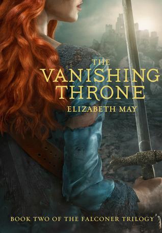 [PDF] [EPUB] The Vanishing Throne (The Falconer, #2) Download by Elizabeth May