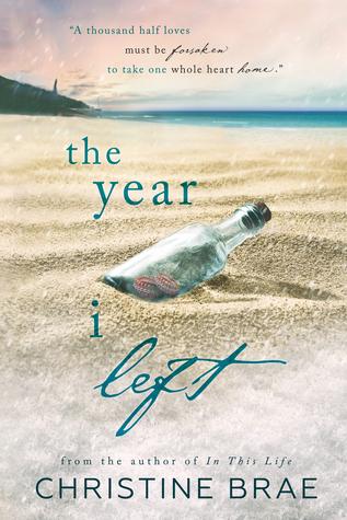 [PDF] [EPUB] The Year I Left Download by Christine Brae