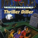 [PDF] [EPUB] Thriller Diller (The Three Investigators: Crimebusters, #6) Download