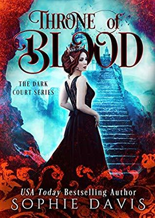 [PDF] [EPUB] Throne of Blood Download by Sophie Davis