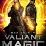 [PDF] [EPUB] Valiant Magic (Hex #4) Download
