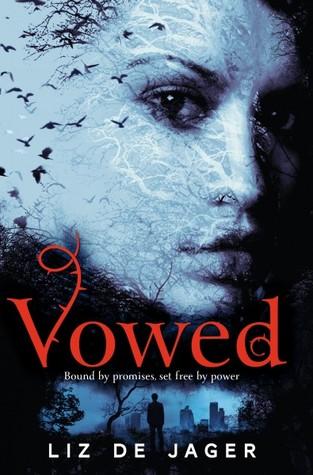 [PDF] [EPUB] Vowed (The Blackhart Legacy, #2) Download by Liz de Jager