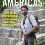 [PDF] [EPUB] Walking the Americas: 1,800 Miles, Eight Countries, and One Incredible Journey from Mexico to Colombia Download