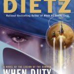 [PDF] [EPUB] When Duty Calls (Legion, #8) Download