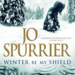 [PDF] [EPUB] Winter Be My Shield (Children of the Black Sun, #1) Download