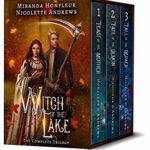 [PDF] [EPUB] Witch of the Lake: The Complete Trilogy Download