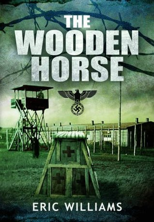[PDF] [EPUB] Wooden Horse Download by Eric  Williams