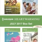 [PDF] [EPUB] Harlequin Heartwarming July 2017 Box Set: Home to Stay\Afraid to Lose Her\Family of His Own\The Charm Offensive Download