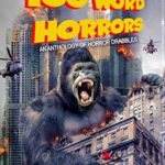 [PDF] [EPUB] 100 Word Horrors: An Anthology of Horror Drabbles Download
