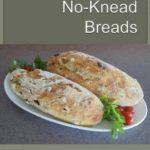 [PDF] [EPUB] 28 Popular No-Knead Breads: From the Kitchen of Artisan Bread with Steve Download