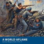 [PDF] [EPUB] A World Aflame: Interwar Wargame Rules 1918–39 Download