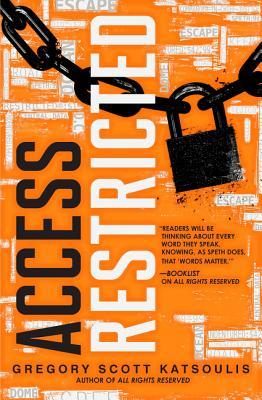 [PDF] [EPUB] Access Restricted Download by Gregory Scott Katsoulis