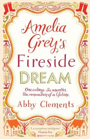 [PDF] [EPUB] Amelia Grey's Fireside Dream Download by Abby Clements