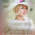 [PDF] [EPUB] An Agent for Gwendolyn (The Pinkerton Matchmaker #65) Download