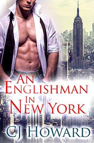 [PDF] [EPUB] An Englishman In New York Download by C.J. Howard