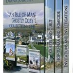 [PDF] [EPUB] An Isle of Man Ghostly Cozy Collection – GHI Download