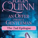 [PDF] [EPUB] An Offer From A Gentleman: The 2nd Epilogue (Bridgertons, #3.5) Download