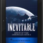[PDF] [EPUB] Arrow of Time Chronicles, Book 2: Inevitable Download