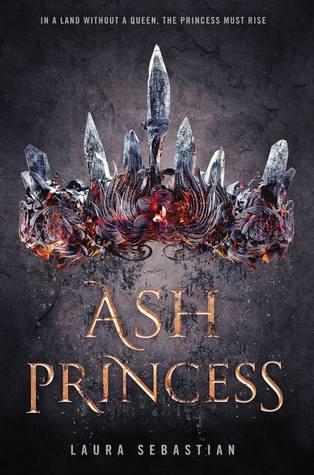 [PDF] [EPUB] Ash Princess (Ash Princess Trilogy, #1) Download by Laura  Sebastian