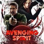 [PDF] [EPUB] Avenging Spirit (Vale Investigation, #3) Download