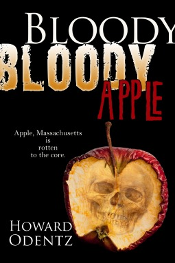 [PDF] [EPUB] Bloody Bloody Apple Download by Howard Odentz