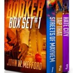 [PDF] [EPUB] Booker Box Set #1 (Booker, #1-3) Download