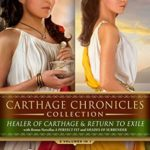 [PDF] [EPUB] Carthage Chronicles Collection: Healer of Carthage   Return to Exile  A Perfect Fit   Shades of Surrender (The Carthage Chronicles #1-2) Download