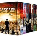 [PDF] [EPUB] Cascade Box Set: The Complete Series – Books 1-8 Download