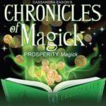 [PDF] [EPUB] Chronicles of Magick: Prosperity Magick Download