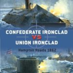 [PDF] [EPUB] Confederate Ironclad vs Union Ironclad: Hampton Roads 1862 Download